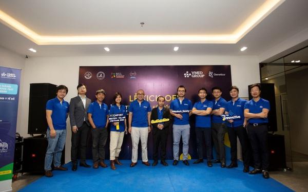 Làng Công nghệ Y tế tại Techfest 2020: Tạo nền tảng kết nối, thúc đẩy chuyển đổi số cho y tế thông minh tại Việt Nam