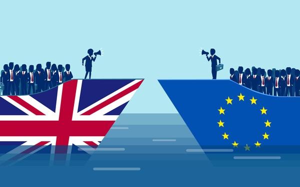 Những điều cần lưu ý trong năm 2021 sau khi Brexit chính thức có hiệu lực