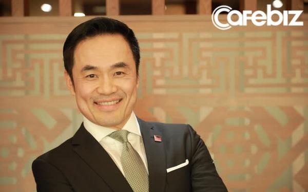 Shark Louis Nguyễn tiết lộ 3 lĩnh vực phục hồi nhanh nhất sau khủng hoảng, khẳng định Việt Nam là một trong những nước phát triển mạnh nhất thế giới