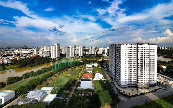 Thị trường bất động sản nếu cứ để vướng mắc kéo dài thì còn dự án ma...