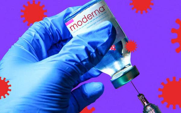 Đằng sau lý do tại sao vắc xin COVID-19 của Moderna có thể được 'thiết kế' với thời gian kỷ lục: Chỉ 2 ngày