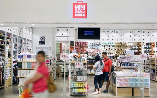 Kế hoạch 'xâm chiếm' thế giới không tưởng của Miniso: Có mặt ở 100 quốc gia và vùng lãnh thổ, doanh thu hàng năm toàn chuỗi đạt 100 tỷ NDT
