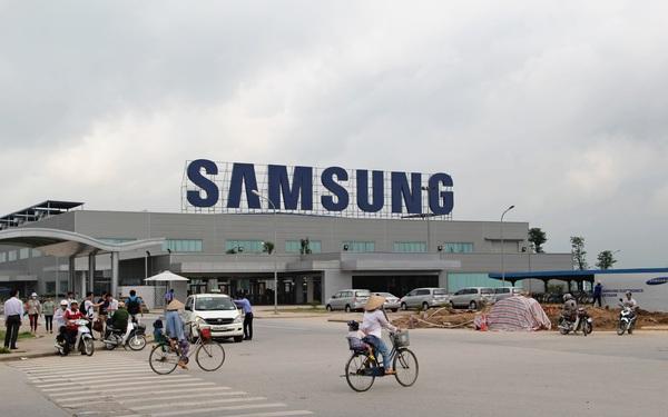 Sếp Samsung lý giải việc lựa chọn Việt Nam làm nơi phát triển chuỗi cung ứng lâu dài