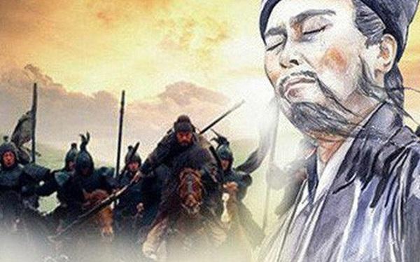 Dốc lòng bồi dưỡng cho 2 nhân vật này, Gia Cát Lượng chết đi rồi vẫn gián tiếp đẩy Thục Hán vào họa diệt vong