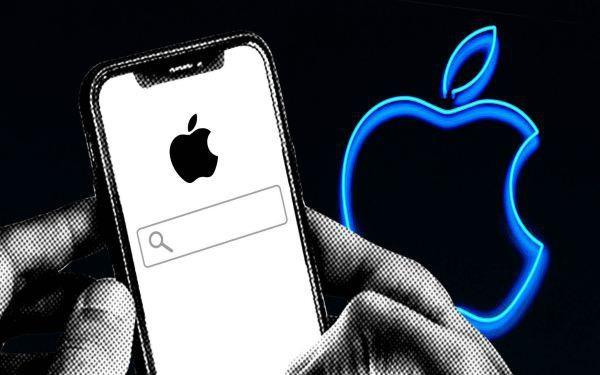Điều gì ẩn sau công cụ tìm kiếm tự phát triển của Apple?