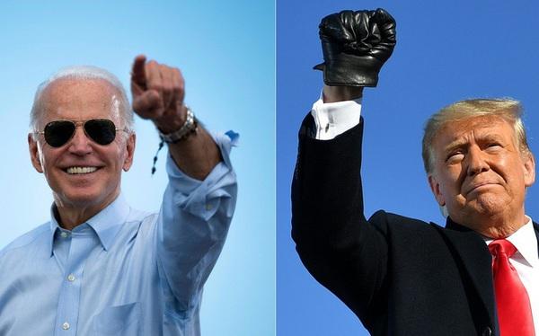 """TS Nguyễn Trí Hiếu: """"Nếu Joe Biden thắng, khả năng Trump không chấp nhận kết quả là rất lớn"""""""