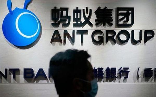 Sự phát triển thần tốc của Ant khiến Jack Ma bị giới chức Trung Quốc cảnh cáo