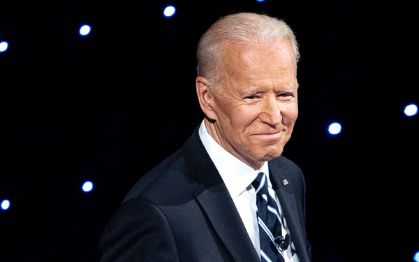 CNBC: Nếu Ứng cử viên Biden trở thành Tổng thống Mỹ, Hiệp định TPP có thể hồi sinh