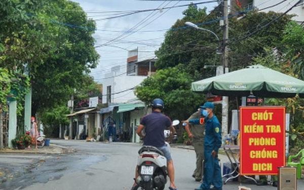 Trường hợp F2 với bệnh nhân 1347 ở Đà Nẵng đã có kết quả âm tính