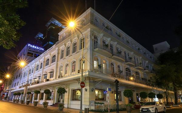 """Du khách trong nước không """"lấp"""" nổi hệ thống khách sạn & resort, công suất phòng chỉ trên dưới 20%"""