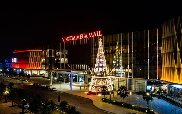 Lợi nhuận Vincom Retail có thể hồi phục mạnh năm 2021