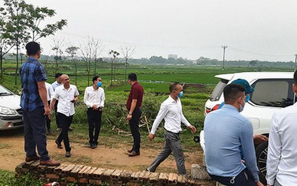 """Đất ngoại thành Hà Nội tăng giá, đầu cơ có """"trúng đậm""""?"""