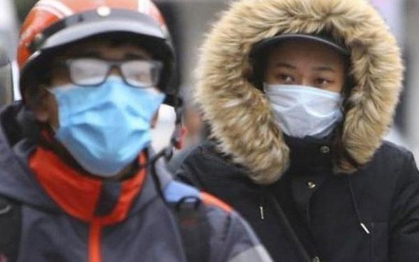 Miền Bắc sắp đón đợt rét đậm rét hại mạnh nhất từ đầu mùa, Hà Nội lạnh buốt chỉ 11 độ C