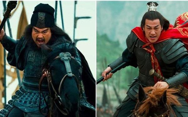 Trong trận chiến với Lã Bố, lý do gì khiến Trương Phi phải xung phong lên trước Lưu – Quan: Nguyên nhân không hề đơn giản!
