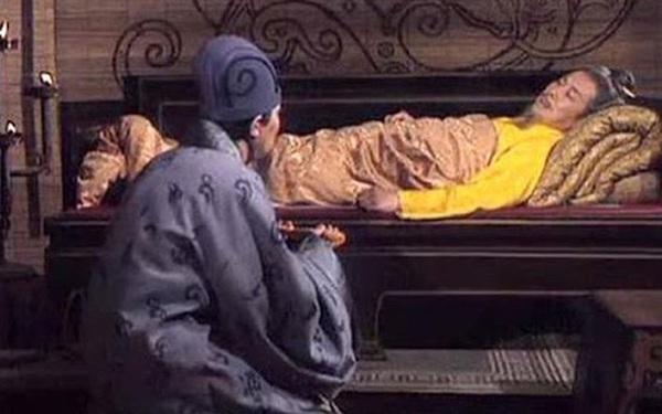Cả đời không trọng dụng Triệu Vân, trước khi chết Lưu Bị mới có 1 hành động bộc lộ toàn bộ chân tướng phía sau