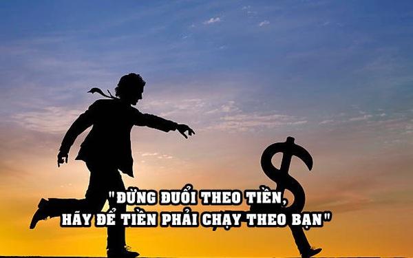 Bài học kinh doanh nghìn năm của người Ấn Độ cổ: 'Đừng đuổi theo tiền, hãy để tiền phải chạy theo bạn'