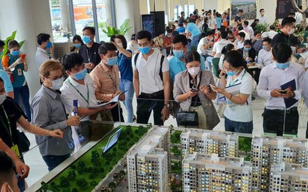 Toàn cảnh thị trường bất động sản Biên Hòa, Đồng Nai - Bài cuối: Khách hàng khó tiếp cận vì giá cao