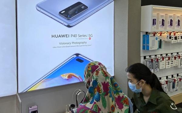 Đông Nam Á ngày càng quan trọng với Huawei