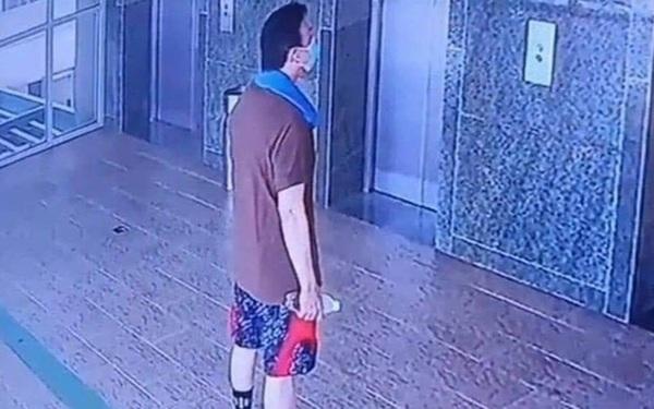 Công an xác định nghệ sĩ Chí Tài được phát hiện nằm bất động ở cầu thang bộ tầng 7 chung cư