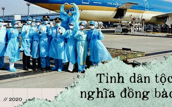 """Cơ trưởng chuyến bay """"giải cứu"""" đến tâm dịch Nhật Bản: """"Chúng tôi đến đây vì họ và sẵn sàng làm tất cả để không một ai bị bỏ lại"""""""