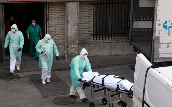 Cập nhật Covid-19 ngày 26/3: Tiếp tục hơn 10.000 ca nhiễm 1 ngày, Mỹ có xu hướng vượt Italy trở thành ổ dịch lớn thứ 2 thế giới