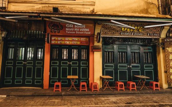 Nếu phát hiện địa điểm vui chơi, cơ sở kinh doanh nào còn mở cửa hoặc tụ tập đông người, nhân dân có thể báo ngay cho chính quyền Hà Nội