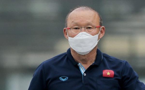 """Thầy Park ủng hộ tiền chống Covid-19: """"Tôi góp một phần nhỏ bé, hy vọng an ủi được những người chịu đau khổ vì dịch bệnh"""""""