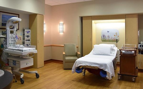 Chuyên gia lý giải vì sao mua tặng phòng điều trị áp lực âm nếu không cẩn trọng sẽ là lợi bất cập hại?