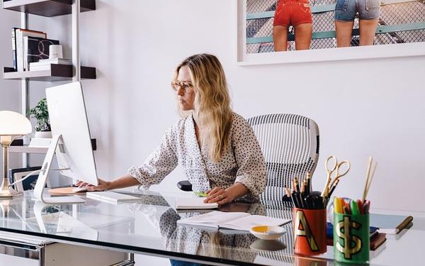 6 gợi ý để làm việc tại nhà đúng cách thời nCoV