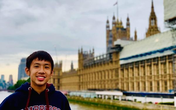 Du học sinh Việt tại Mỹ kêu gọi đấu giá tranh, ủng hộ 55 triệu cùng Chính phủ đẩy lùi Covid-19