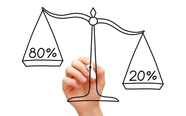 Vượt khủng hoảng thời Covid: Đã đến lúc doanh nghiệp phải khôn ngoan hơn với nguyên tắc kinh điển 80-20?