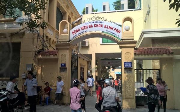 Bệnh nhân 175 đến thăm con, Bệnh viện đa khoa Saint Paul họp khẩn
