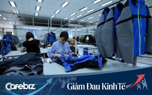 Hiệp hội Dệt may Việt Nam: 100% doanh nghiệp trong ngành bị ảnh hưởng, kiến nghị 6 giải pháp giúp ngăn chặn làn sóng SMEs phá sản hàng loạt