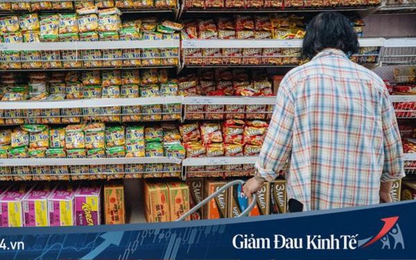 Cách ly toàn xã hội: Người dân có cần tích trữ thực phẩm và hàng hoá?