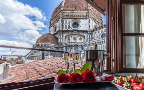 Phải đóng cửa dài ngày vì Covid-19, chủ khách sạn ở Ý vẫn lạc quan: Khi dịch qua đi, chúng tôi sẽ bắt đầu lại từ con số 0!