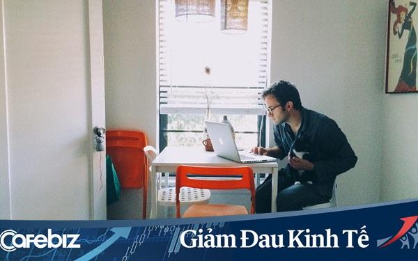 Làm việc ở nhà, những người thành công nhất làm sao để duy trì được sự tự giác kỉ luật?