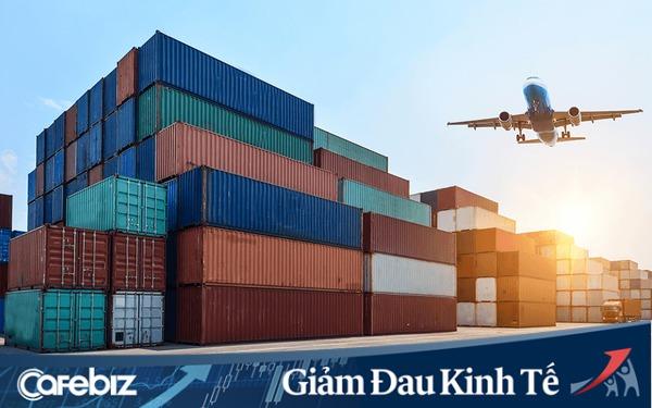 Bộ Công Thương kiến nghị nghiên cứu gói cứu trợ kinh tế 2.000 tỷ USD của Mỹ để thúc đẩy xuất khẩu hàng hóa trong bối cảnh dịch Covid-19