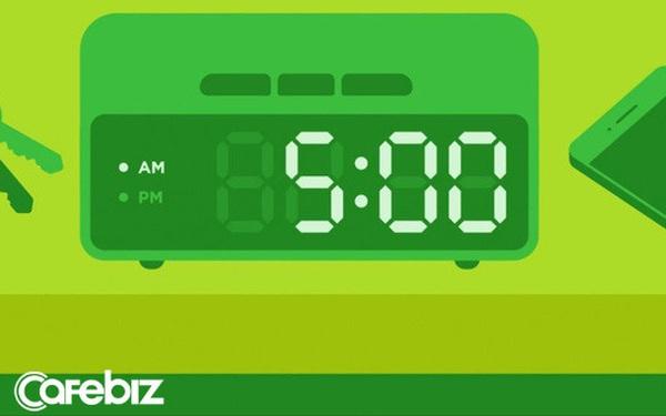 Dậy 5 giờ sáng không phải chân lý thành công: Tôi thà thức khuya tập trung giải quyết được nhiều việc, còn hơn dậy sớm để rồi vật vờ cả ngày
