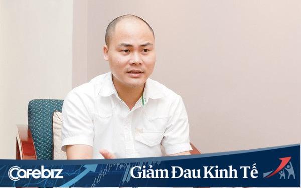 Ông Nguyễn Tử Quảng: BKAV sẽ sản xuất máy thở, giữa tháng 5 xong mẫu đầu tiên