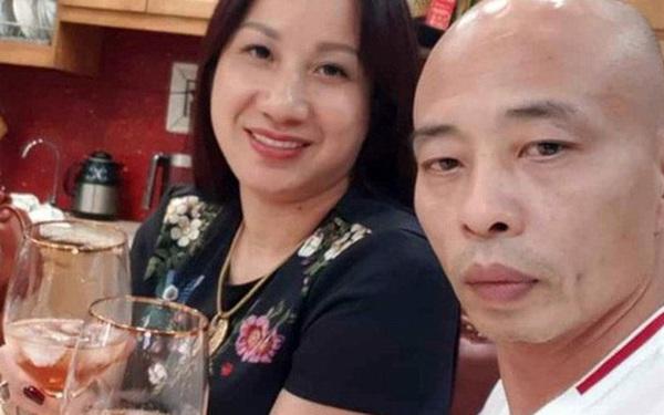 """""""Đàn em"""" của vợ chồng nữ đại gia bất động sản Thái Bình ra đầu thú"""