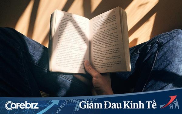 Trong thế giới này, chỉ có kiến thức là vĩnh cửu: Đọc sách và học tập là con đường ngắn nhất cho bạn quyền lựa chọn cơ hội