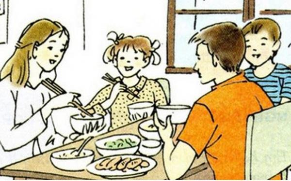 3 biểu hiện khi ăn cơm của một đứa trẻ cho thấy khi lớn lên chúng sẽ thiếu bản lĩnh: Biểu hiện đầu tiên thật khiến người khác khó chịu