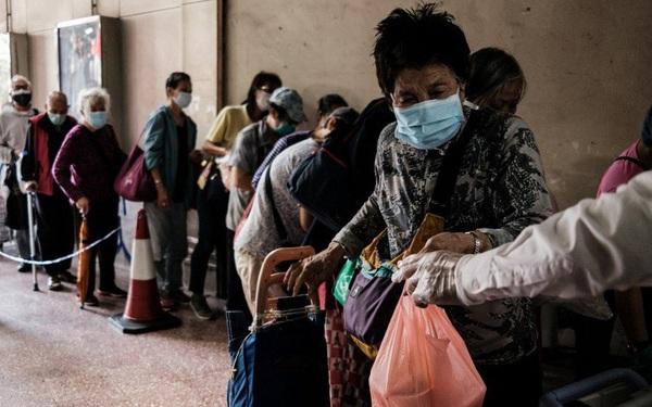 Covid-19 sẽ khiến 11 triệu người ở châu Á rơi vào cảnh nghèo