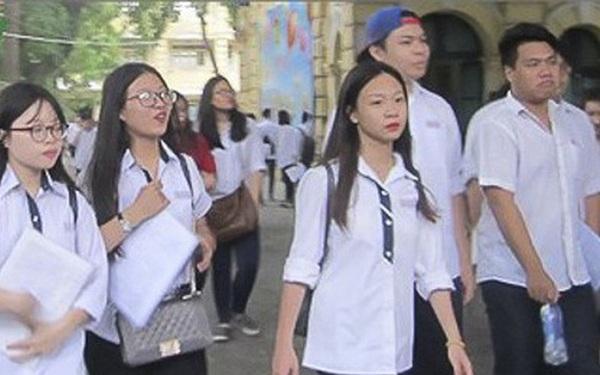 Những địa phương đầu tiên cho học sinh đi học trở lại