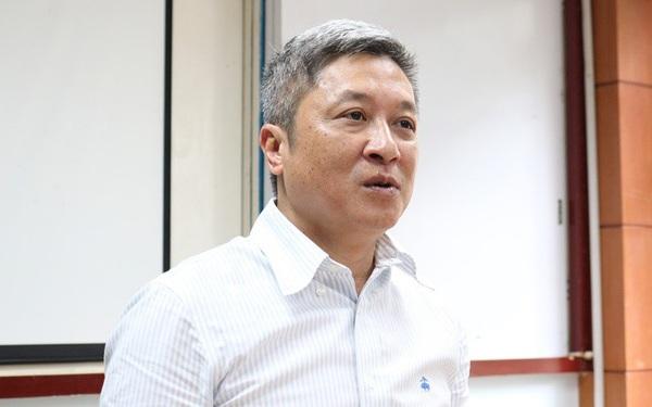 Thứ trưởng Bộ Y tế nói về bệnh nhân dương tính lại sau khi khỏi bệnh