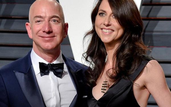 """Canh bạc quyết định cuộc đời: Vợ cũ tỷ phú Amazon có sự lựa chọn khác người trong thỏa thuận ly hôn để rồi giờ đây được ngồi hưởng """"trái ngọt"""""""