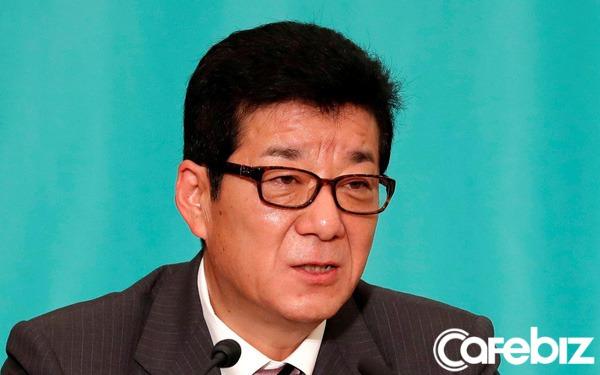 Thị trưởng Osaka - Nhật Bản: Nên để đàn ông đi chợ mùa dịch vì phụ nữ chọn đồ quá lâu!