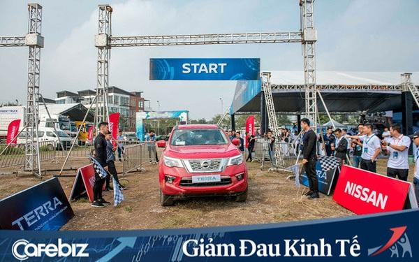Sau Ford, Toyota, TC Motor và Honda, đến lượt Nissan Việt Nam tạm dừng sản xuất, lắp ráp ôtô vì Covid-19