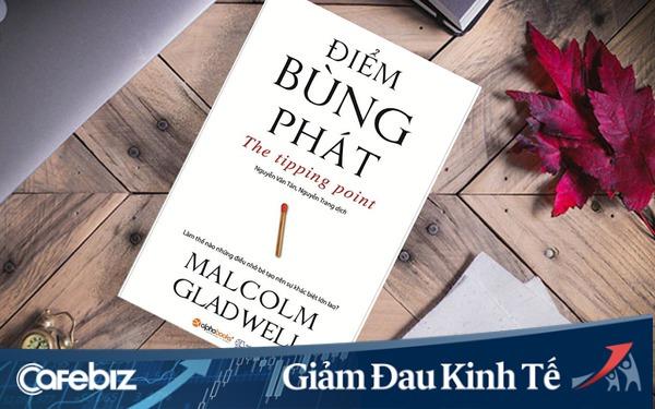 20 cuốn sách hay nhất về quản trị khủng hoảng dành cho mọi doanh nhân (P1)