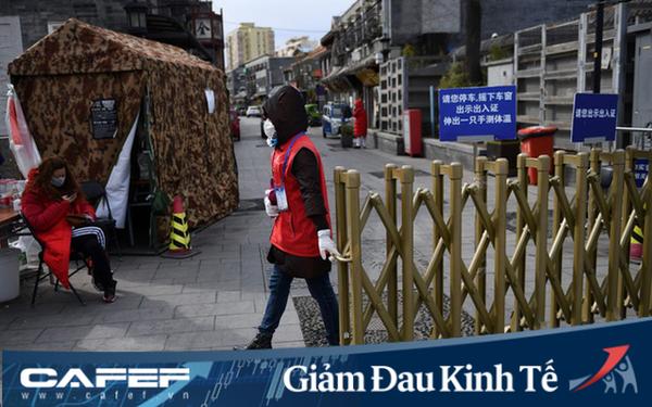 Hành trình gian nan quay lại làm việc của lao động Trung Quốc sau dịch: Cách ly mà không được báo trước, xếp hạng, chứng nhận sức khoẻ bằng mã QR, phải có giấy phép ra vào thành phố